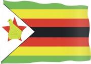 津巴布韦国旗